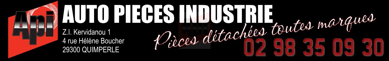 Api Quimperlé - Auto Pièces Industrie